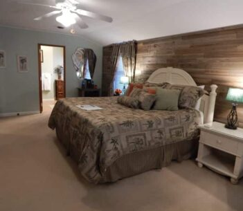 BnB suites, Brookside Mountain Mist Inn