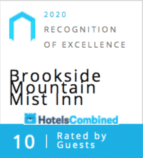 Travel Guide, Brookside Mountain Mist Inn