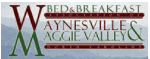 Downtown Waynesville, Brookside Mountain Mist Inn