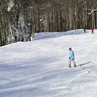 Maggie Valley & Cataloochee Ski, Brookside Mountain Mist Inn