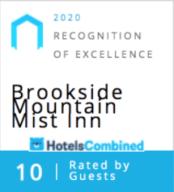 Amenities, Brookside Mountain Mist Inn