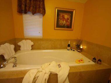 Suites, Brookside Mountain Mist Inn