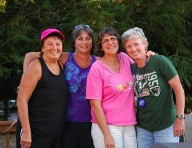 Guest Photos, Brookside Mountain Mist Inn