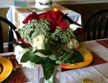 Weddings, Brookside Mountain Mist Inn
